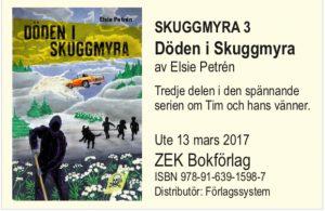 Annons i SvB - Svensk Bokhandel